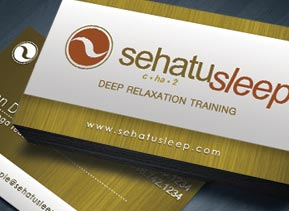sehatu-sleep-business-card