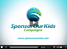 Sponsor our kids campaigns